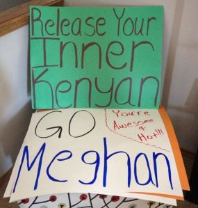 Go Meghan